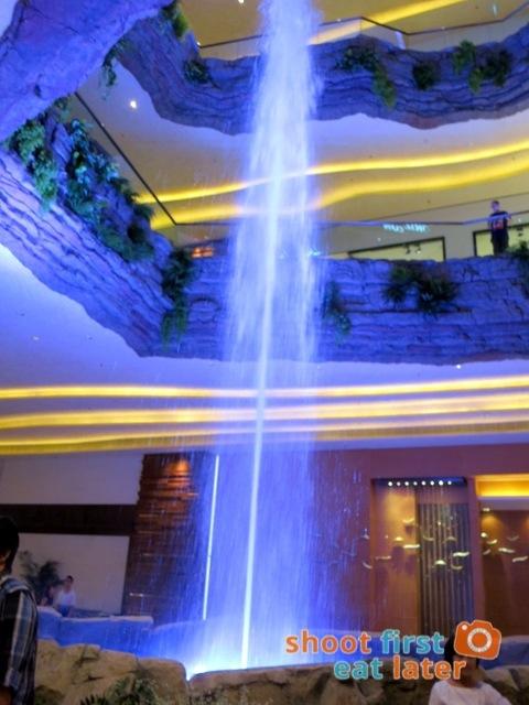 Sands Cotai Central mall-003