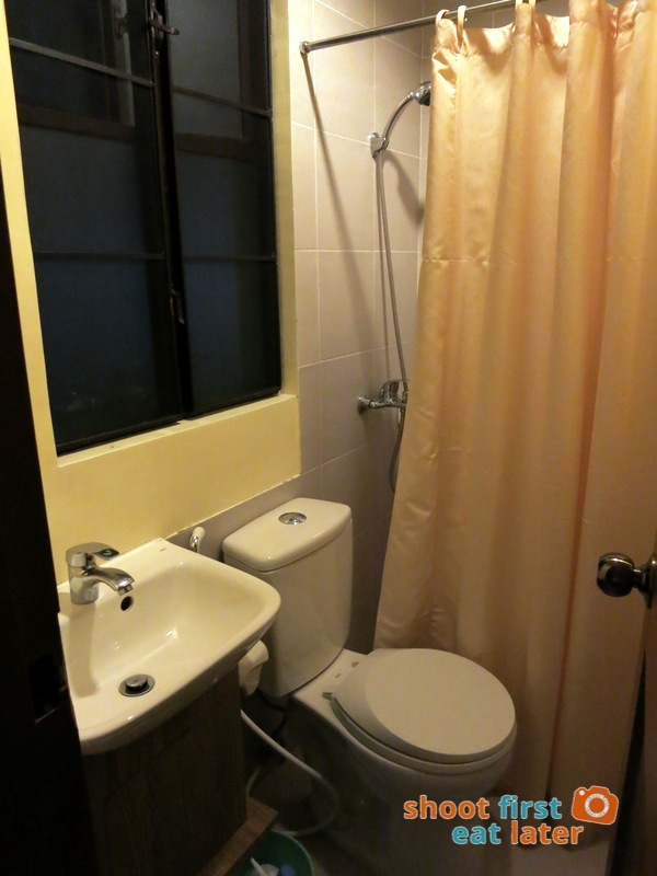 Baguio Country Club 3 Bedroom Cottage-025