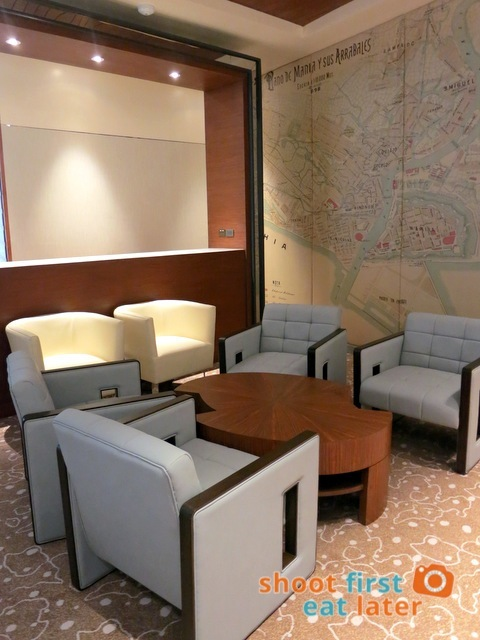 PAL's new Mabuhay Lounge at Naia Terminal 2 -001