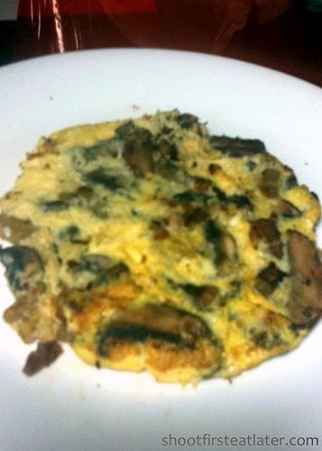 Cohen Lifestyle - mushroom & egg breakfast-4