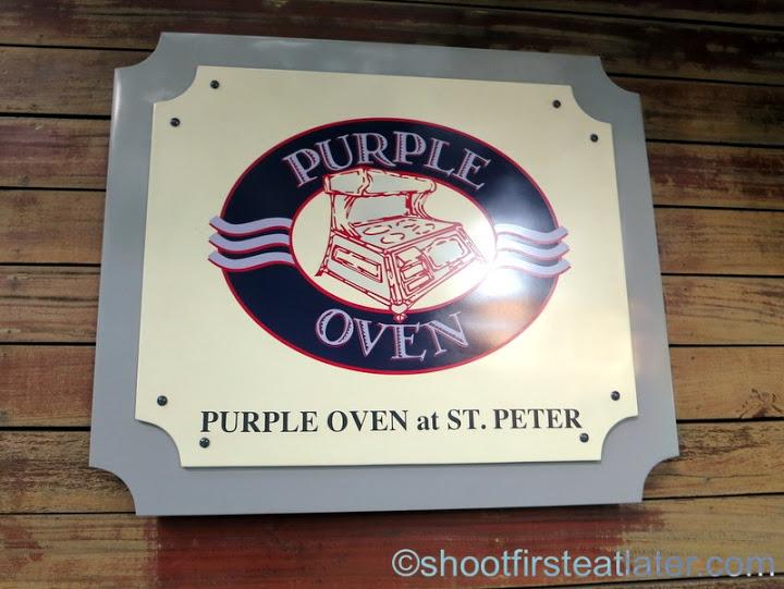 Purple Oven-001