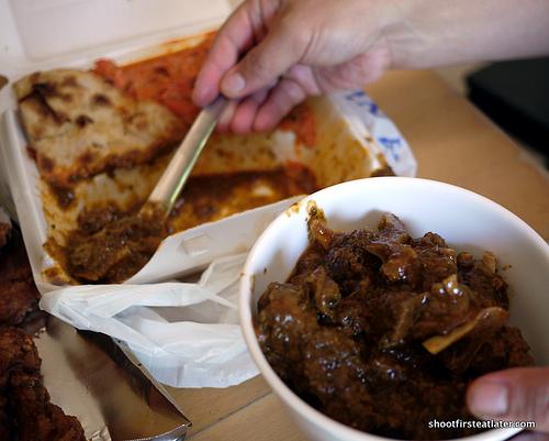 Mayuri Indian Cuisine-18