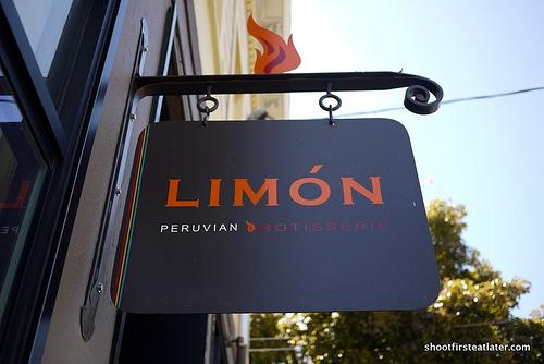 Limon Peruvian Rotisserie 2