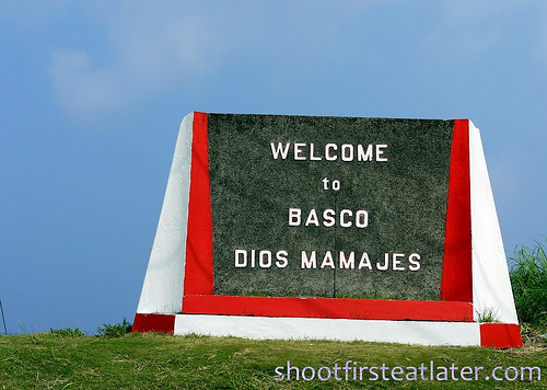 Welcome to Basco