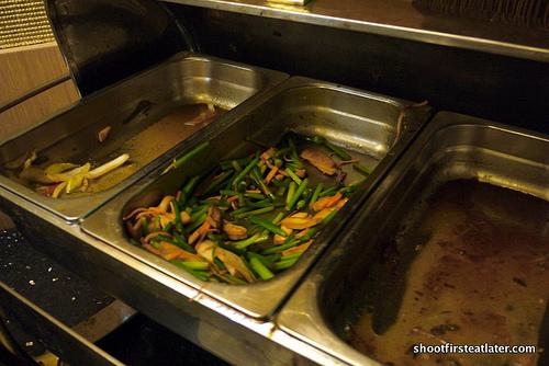 breakfast at Hsuan Mei Hotel-16
