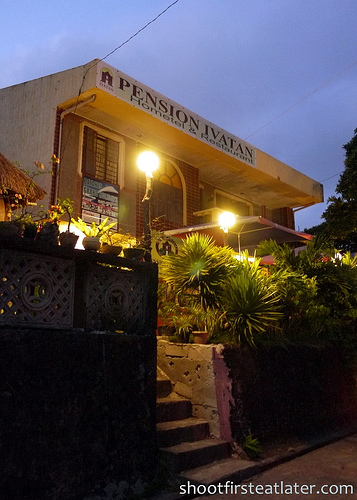 Pension Ivatan