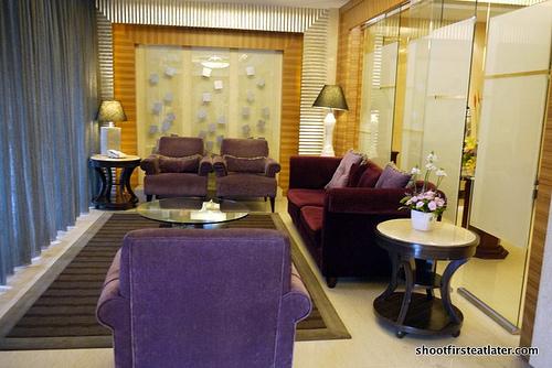 Hsuan Mei Hotel Taipei-8