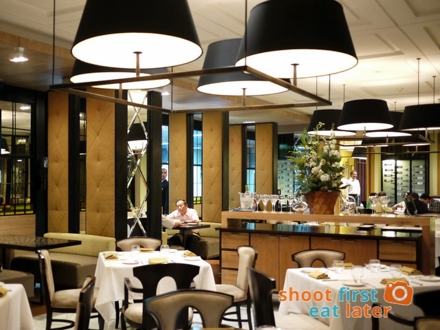Enderun's Restaurant 101-002