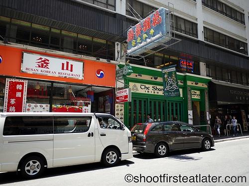 restaurants in Ashley Road-4