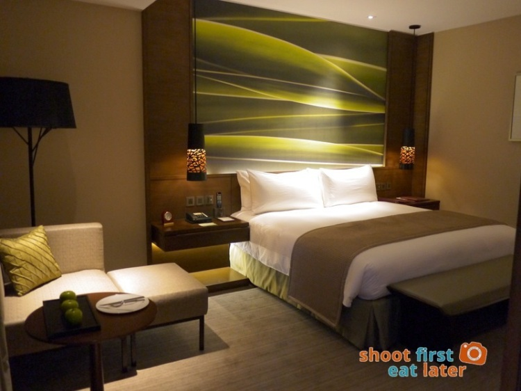 Marco Polo Hotel Ortigas - Superior King Room-016