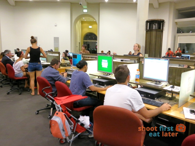 State Library of Victoria -003