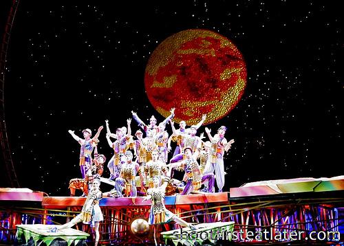 Cirque Du Soleil - Zaia-24