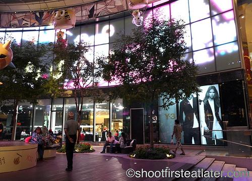 K11 Mall, TST-1