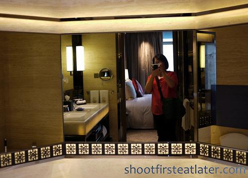 Ritz-Carlton Hong Kong Junior Suite-4
