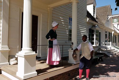 Colonial Williamsburg-15
