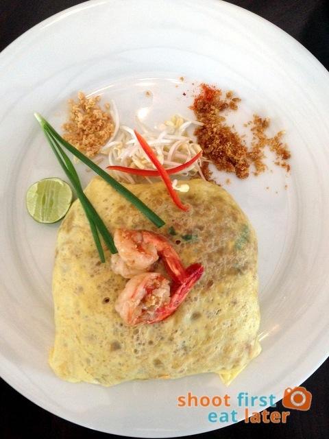 Azuthai - Pad Thai