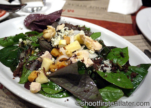 alugbati kamote talbos salad