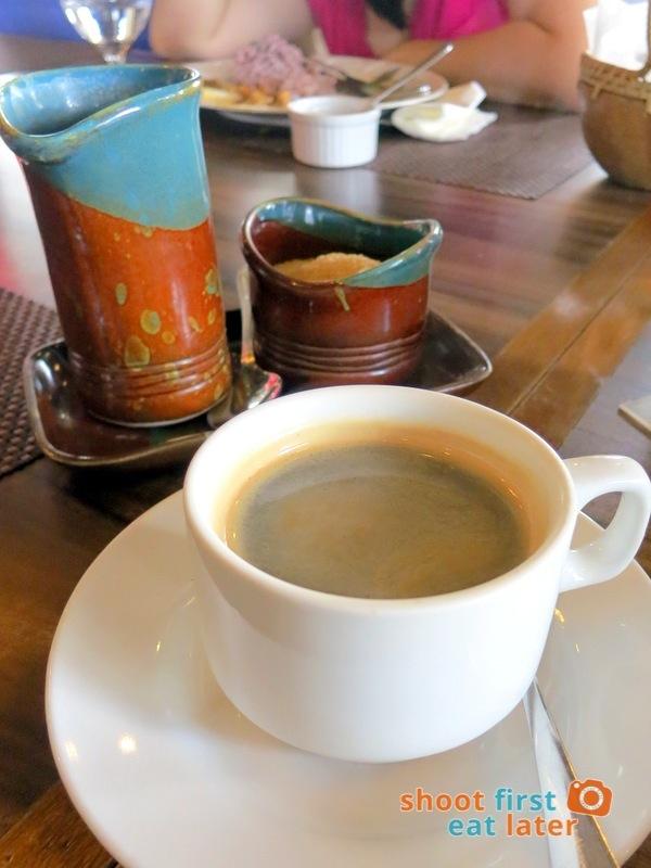 Hill Station Baguio- Cordillera Heirloom Coffee P70
