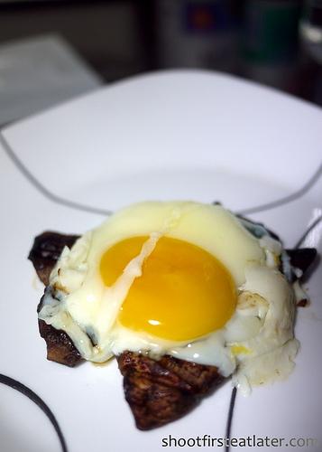 Cohen Lifestyle - mushroom & egg breakfast-1
