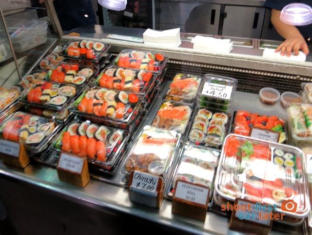 sushi sushi Melbourne-007