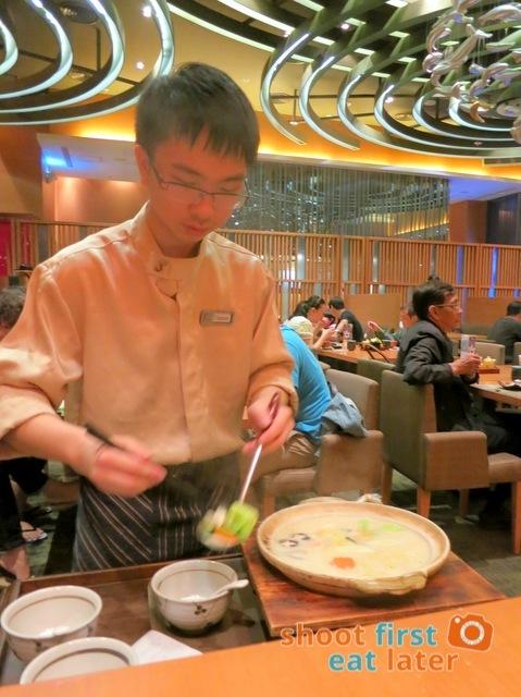 Edo Japanese Restaurant 5