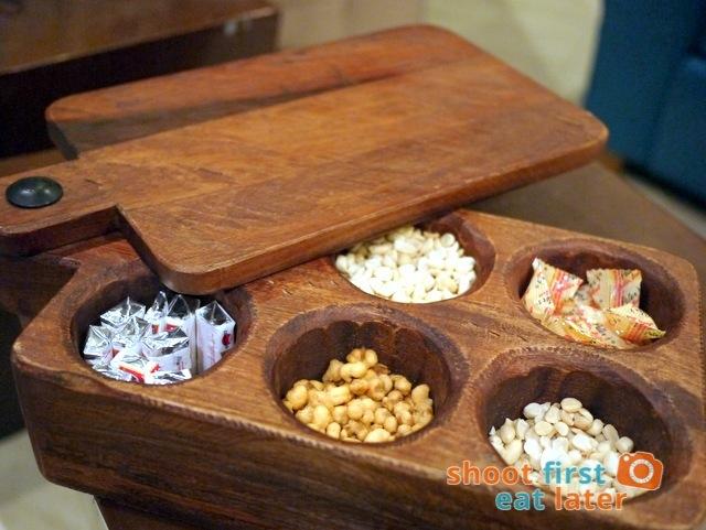 Pepita's Kitchen Hayop na Degustacion-003