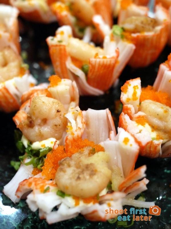 Inagiku, Makati Shangri-La- sushi-009