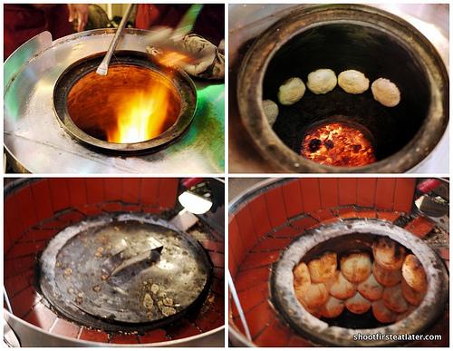 Hu Jiao Bing Black Pepper Pork Buns1