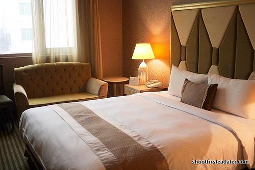 Hsuan Mei Hotel Taipei-25