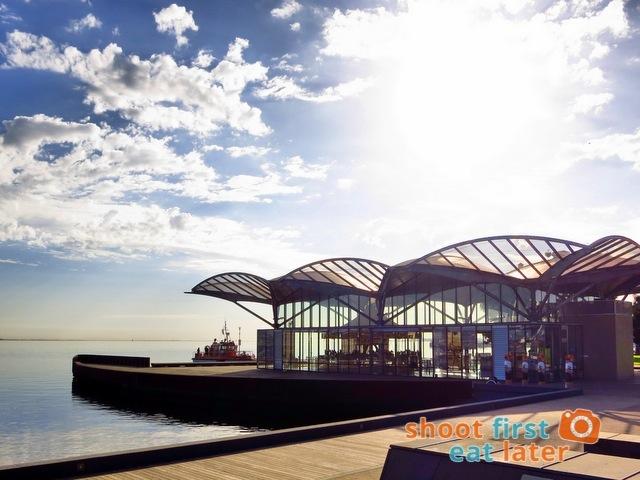 Cunningham Pier, Geelong-002