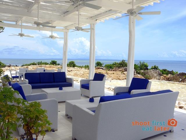 Balesin Island Club - Mykonos Village's Taverna Thanassis restaurant-001