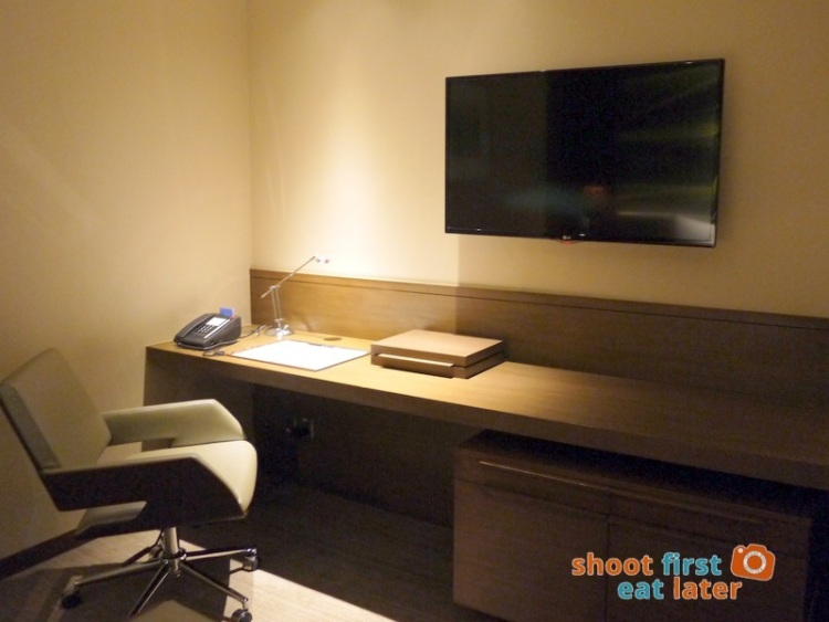 Marco Polo Hotel Ortigas - Superior King Room-017