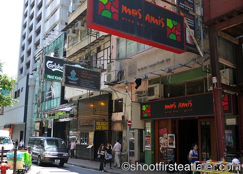 restaurants in Ashley Road-2