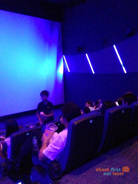 Greenhills Promenade Cinemas with Dolby Atmos -013