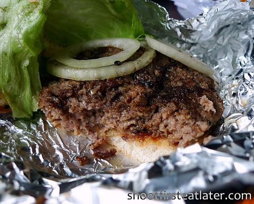 Army Navy burger-1