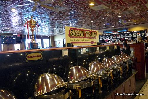 Peking Restaurant 5