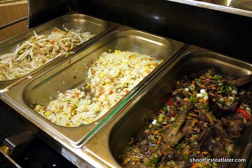 breakfast at Hsuan Mei Hotel-15