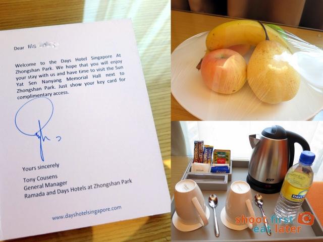 Days Hotel Singapore-010