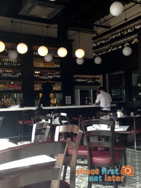 Brasserie Girolle 2