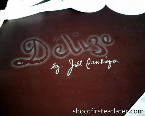 Delize by Jill Sandique-1
