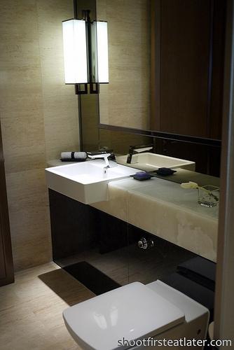 Ritz-Carlton Hong Kong Premier Suite-5