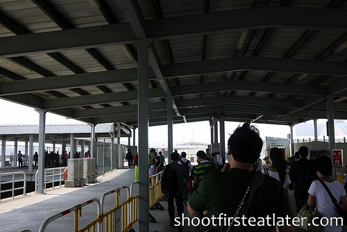 Cotai Strip airport-1