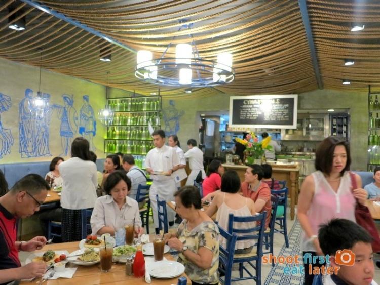 Cyma Restaurant (Shangri-La)-002