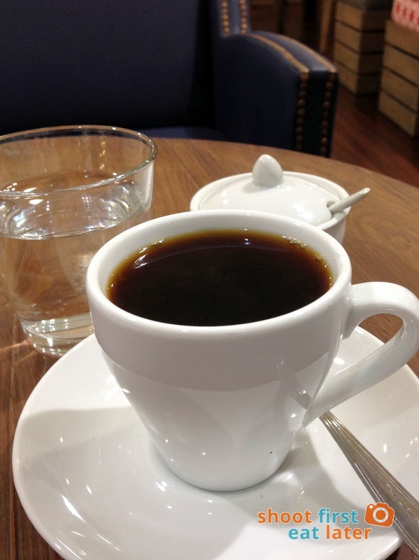 Craft Coffee Revolution-005 Brazil yellow bourbon pour over coffee P160