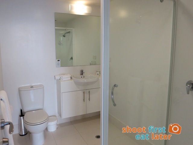 Quest Serviced Apartments - Parnell, Auckland-024