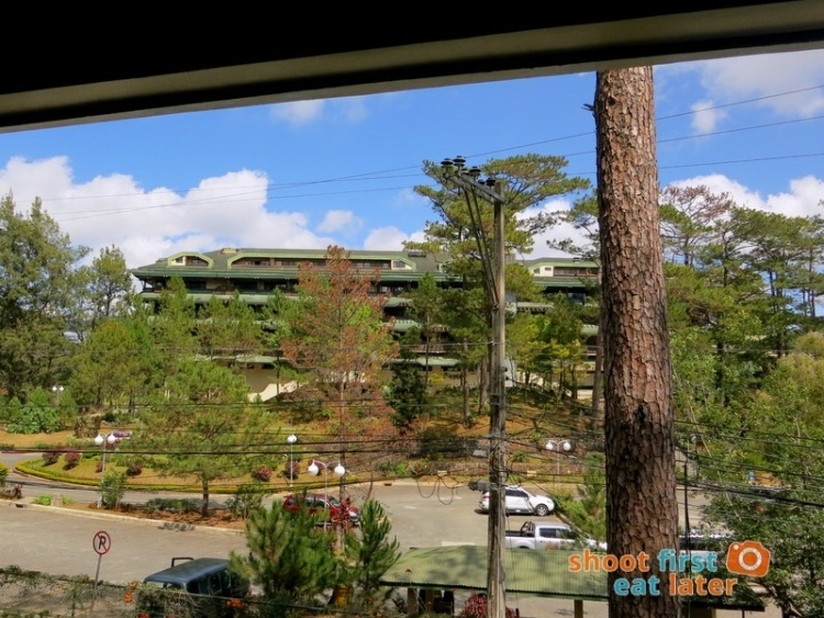 Baguio Country Club 3 Bedroom Cottage-003
