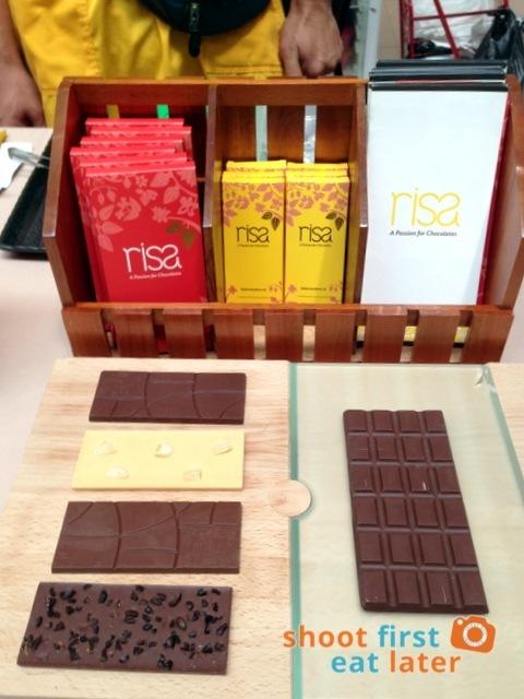 Risa Chocolates