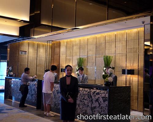 Tosca at the Ritz-Carlton Hong Kong-6