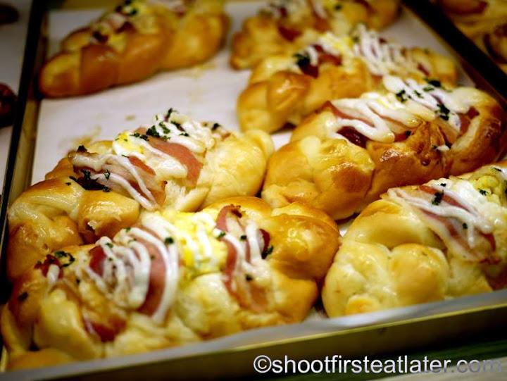 Yamato Bakery Cafe-007
