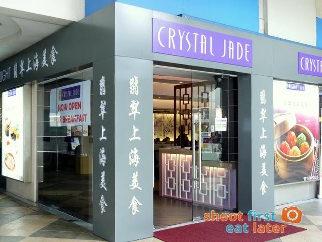 Crystal Jade Shanghai Delight -001